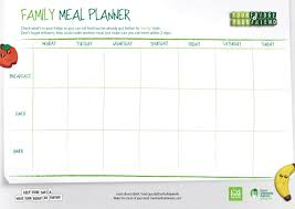 daily meal food planner templates download free u0026 premium