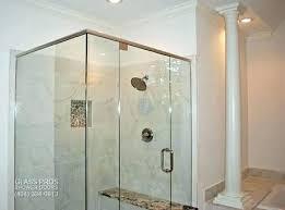 Cost Of Frameless Glass Shower Doors Frameless Shower Gallery Alderfer Glass Wwwalderferglasscom