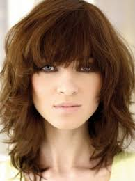 Medium Length Shag Hairstyles by Medium Length Shag Haircuts To Medium Shag Medium Shag Haircut
