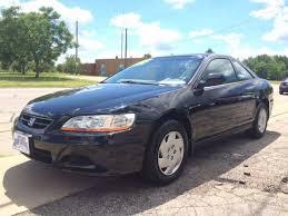 2 door black honda accord honda accord 2 door in wisconsin for sale used cars on