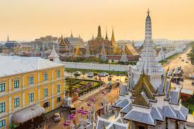 thailand 5 best places to spend insight guides travel