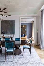 Blue Dining Room Chairs 82 Best Velvet Images On Pinterest Blue Sofas Chairs And Home