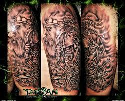 viking tarzan tattoo tattoo artists org