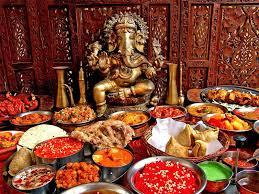 cuisine indienne la cuisine indienne itada kimasu