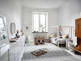 bedroom kids room swedish apartment sfdark