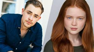 Seeking Season 2 Episode 1 Cast Things Season 2 Casts Sink Dacre Montgomery Variety
