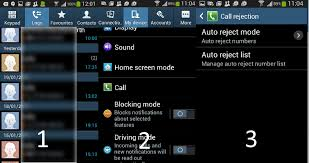 how do i block text messages on my android how to block calls and messages on iphone android windows phone