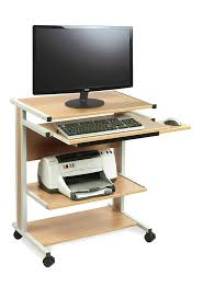 Mobile Computer Desks For Home Compact Computer Table And Chair Small Compact Mobile Portable