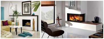 simple asymmetrical fireplace design ideas modern contemporary in