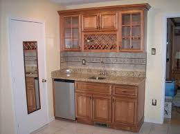 Kitchen Wet Bar Ideas Kitchen Wet Bar Cabinets For Perfect Spot Your Home Breakfast