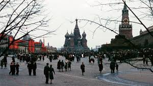 Russian Home Watch This Color Footage Of Everyday Russian Life Was Hidden In