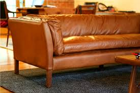 Chestnut Leather Sofa Interior Design For Home Ideas Classic Leather Furniture