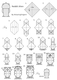 origami halloween origami
