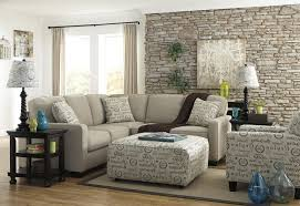 Sectional Loveseat Sofa 2 Sectional With Right Loveseat By Signature Design By
