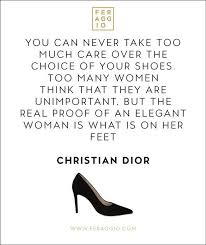 55 fashion quotes from designers about owning your look