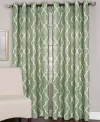 cindy crawford drapes cindy crawford style palais grommet top drapery panel can i