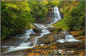 North Carolina waterfalls images Top 11 list best waterfalls to photograph in autumn north jpg