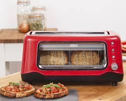 Bagel Setting On Toaster 12 Best Toasters That Will Make Snacking A Fun Experience