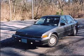 1987 honda accord lxi hatchback 1987 honda accord lxi pictures history value research