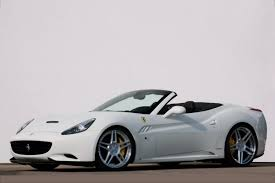 Ferrari California Gray - novitec tunes ferrari u0027s california and creates a sleeper if