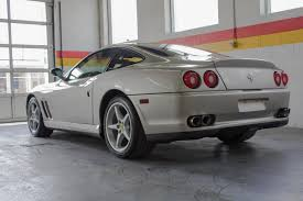 550 maranello for sale 1999 550 maranello for sale 1843500 hemmings motor