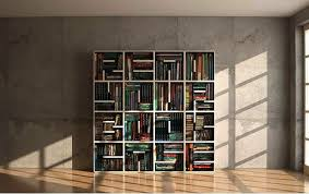interesting bookcases nobby design 12 1000 images about unusual