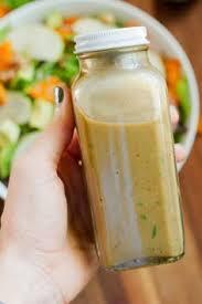caesar vinaigrette salad dressing recipe vinaigrette salad