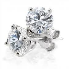 cheap diamond earrings most marvelous and diamond stud earrings by dazzlingrock