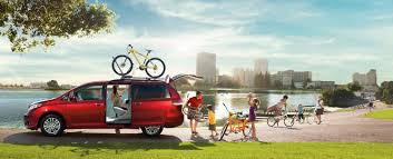 toyota headquarters usa for the whole family toyota sienna swagger wagon pinterest