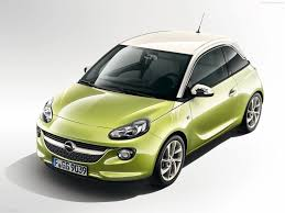 green opal car opel adam 2013 pictures information u0026 specs