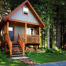 hidden acres farm and treehouse resort home