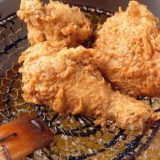 rosemary brined buttermilk fried chicken recipe epicurious com