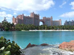 Atlantis Bahamas by Atlantis Paradise Island Wallpapers