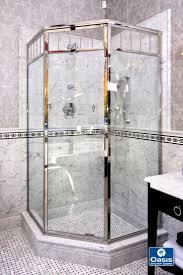 Manhattan Shower Doors by 24 Best Brass Shower Door Images On Pinterest Shower Door