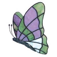 ebay stained glass ls lead free butterfly body c casting stained glass supplies body