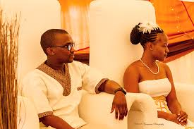 Ngonyama Photography Traditional Tsonga Wedding