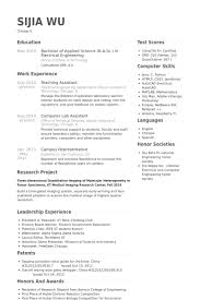 Resume Sample 2014 by Teaching Assistant Resume Teaching Assistant Resume Samples