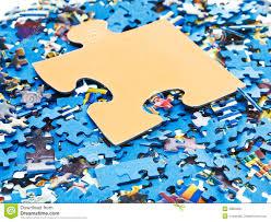 jigsaw puzzles closeup royalty free stock photography image 7454097