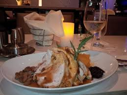 canadian thanksgiving dinner picture of the westin prince