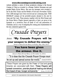 irish thanksgiving prayer crusade of prayers 1 170 litany 1 6 for the key to paradise for