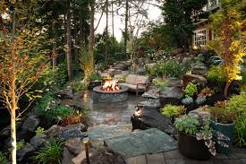 Hardscaping Ideas For Small Backyards Fabulous Backyard Hardscape Ideas Hardscape Backyard Home Design