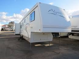 2004 Alpenlite Stonecreek 36rl Fifth Wheel Tucson Az Freedom Rv Az