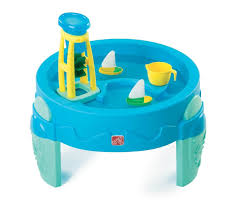 Water Table For Kids Step 2 Step2 Waterwheel Play Table Toys