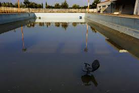 Rio Olympic Venues Now Rio 2016 Photos Of Deserted Abandoned Olympic Venues Around The