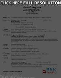Examples Of Resumes For Nurses New Grad Nursing Resume Template Develop A Graduate Nurse Examples
