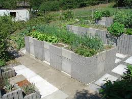 12 amazing cinder block raised garden beds page 2 of 4 off