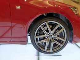 lexus is 200t f sport file the tire wheel of lexus is200t f sport dba ase30 aezlz jpg