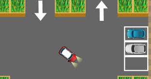 parking mania play it now at coolmath games com