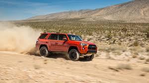 4runner 2015 toyota 4runner trd pro review notes autoweek
