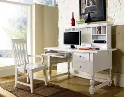 White Computer Desk With Hutch Sale Furniture White Student Computer Desk And Chair Set With Hutch